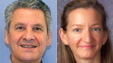 PHOTO: Dr. Robert Ferrante is accused of poisoning his wife, Dr. Autumn Klein, with an energy drink laced with cyanide in April 2013.