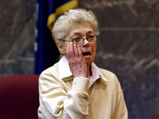 Grandma Testifies About Fatally Shooting Grandson