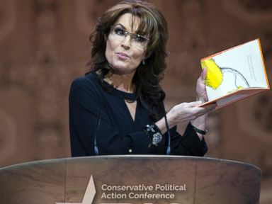Sarah Palin Channels Dr. Seuss to Knock Obama