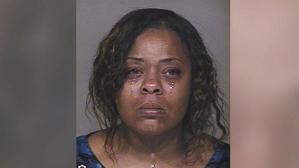 ap shanesha taylor float kb 140408 16x9 608 Support Swells for Single Mom Arrested for Allegedly Leaving Kids in Car