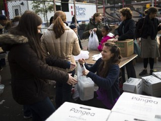 After Sandy: Neighbors Helping Neighbors