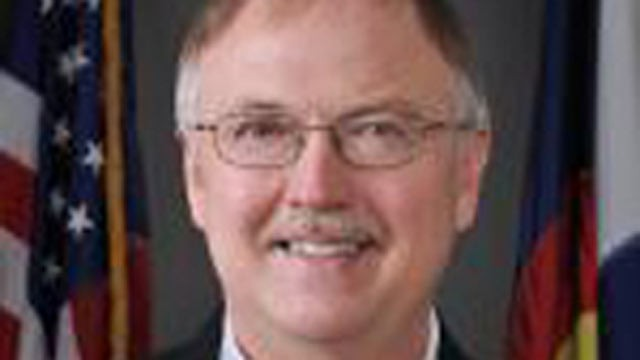 PHOTO: Colorado Department of Corrections Director Tom Clements. Sheriff's Lt. Jeff Kramer says Clements was shot to death around 8:30 p.m. March 19, 2013, when he answered his front door in Monument, north of Colorado Springs.