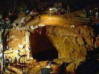 N.C. Children Trapped Under Construction Found Dead