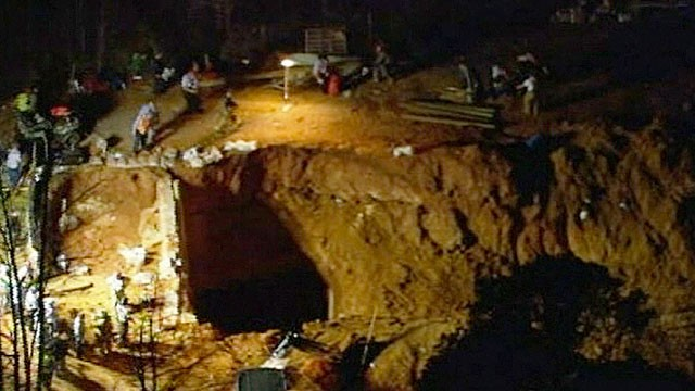 north charlotte cave