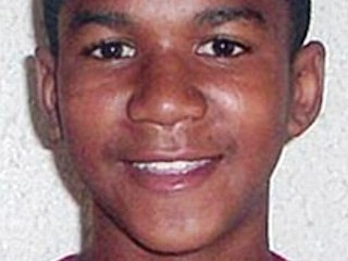 Trayvon Martin's Parents Settle Claim