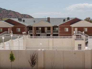 Warren Jeffs' Mansion Becomes Bed and Breakfast