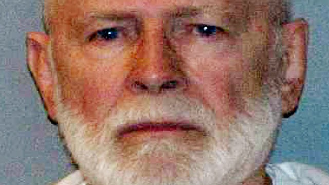 "PHOTO: James ""Whitey"" Bulger, one of the FBI's Ten Most Wanted fugitives, captured in Santa Monica, Calif., is shown June 23, 2011."