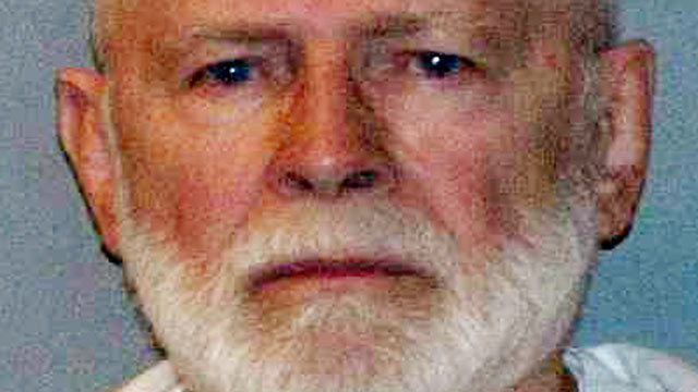 "PHOTO: James ""Whitey"" Bulger, one of the FBIs Ten Most Wanted fugitives, captured in Santa Monica, Calif., is shown June 23, 2011."