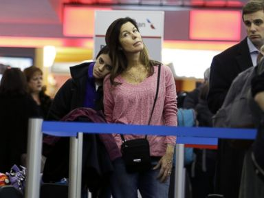5 Tips for Waiting Out a Cancelled Flight