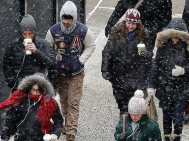 The Brrr-fect Storm! Northeast Braces for Massive Blizzard