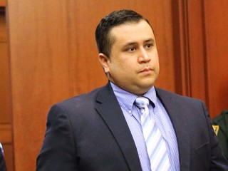 Zimmerman Surprises Court, Skips 'Stand Your Ground' Hearing