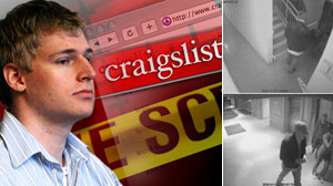 Accused Craigslist Killer Philip Markoff to Face New Charge