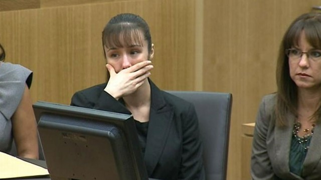 Video: Jodi Arias Jury Cannot Decide on Life or Death Sentence