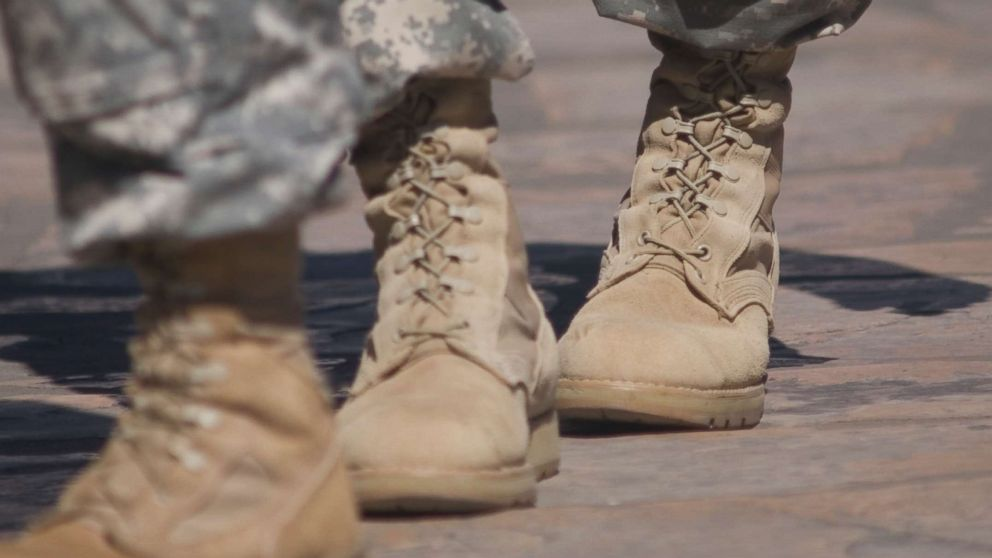 Thousands of service members could lose jobs under new Pentagon policy