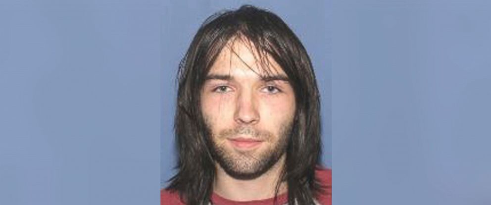 PHOTO: This undated photo provided by the Lawrence County Ohio Sheriffs Office shows Arron Lawson.