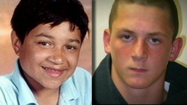 gay teen killings