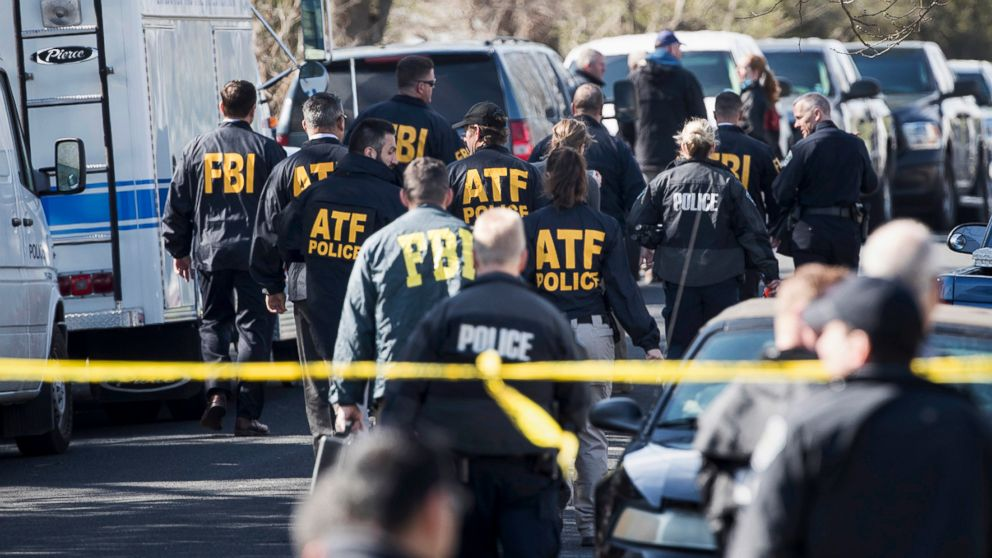Package bombings that killed 2 seen as possible hate crimes in state where hate crimes underreported: Experts