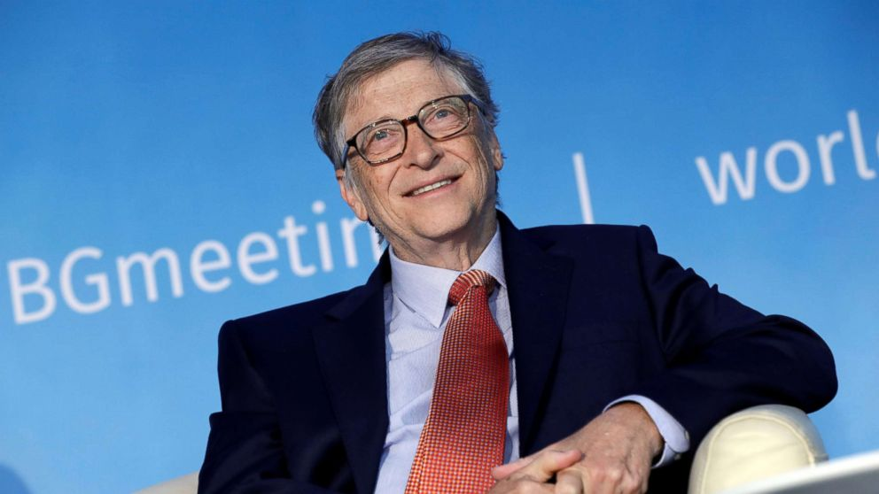 Bill Gates to donate $12 million to fund research for universal flu  vaccine