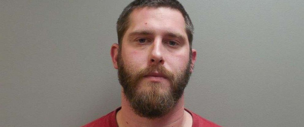 PHOTO: This undated image provide by the Paulding County Sheriffs Office shows Branden Powell.