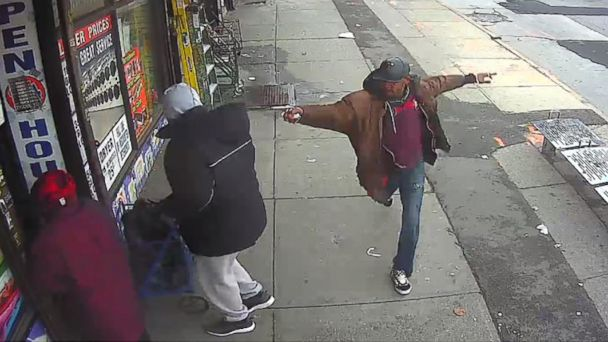New York attorney general to investigate fatal police shooting of pipe-wielding man SHARE:sharetweetshareemail