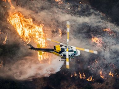 Politician Direct california-wildfire-06-epa-jc-171206_4x3t_384 Southern California wildfires burn with little containment as conditions worsen ABC Politics  US