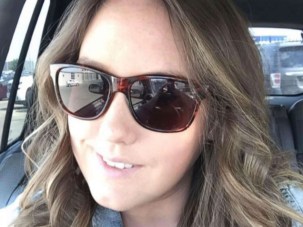 PHOTO: This undated photo shows Calla Medig, one of the people killed in Las Vegas after a gunman opened fire, Oct. 1, 2017, at a country music festival.