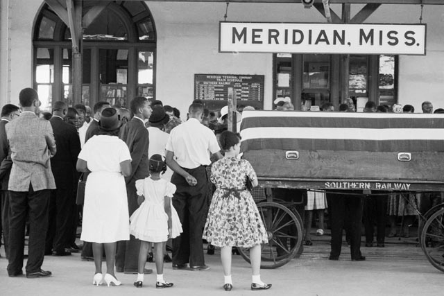 cb medgar meridian kb 130611 blog Medgar Evers Murder: 50 Years Later