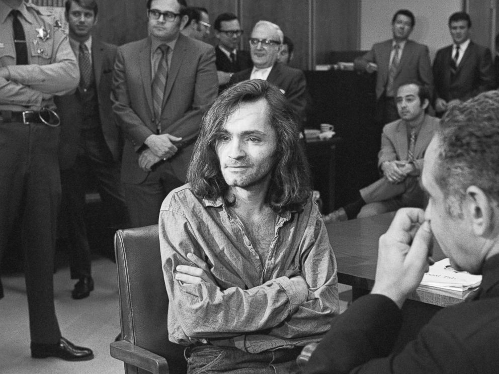 charles manson 1 The grandson of notorious killer charles manson wants his remains buried in  florida,  push to bury charles manson in florida  charles manson 1jpg.