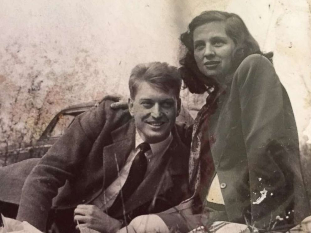 California Couple Married 75 Years Killed Together by Wildfire