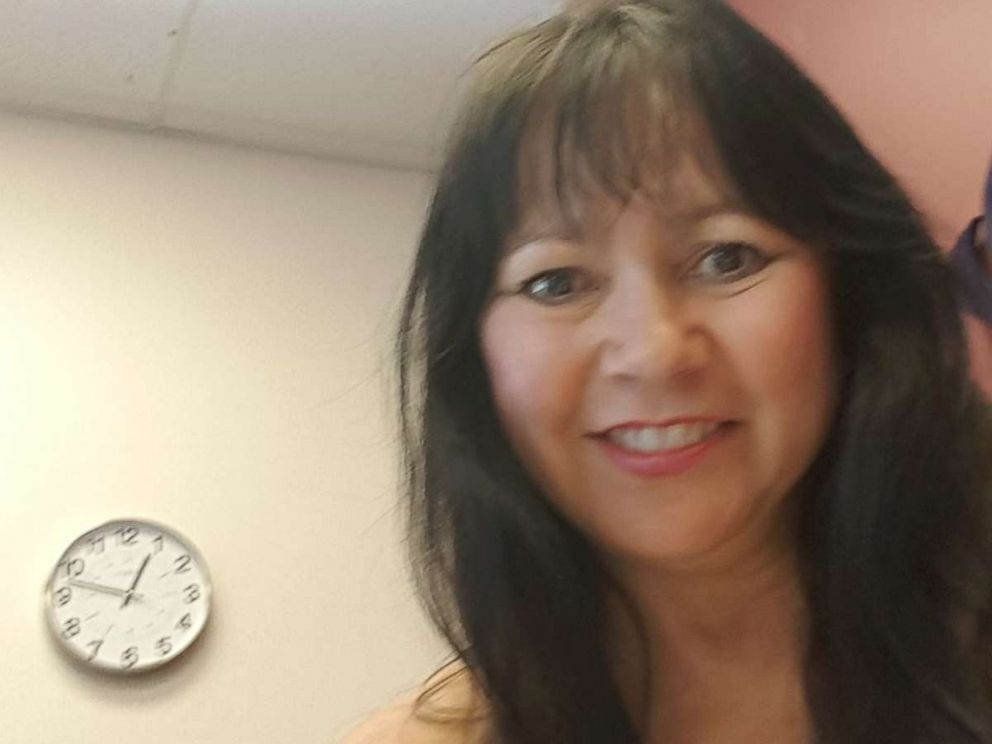 PHOTO: Denise Cohen,, one of the people killed in Las Vegas after a gunman opened fire, Oct. 1, 2017, at a country music festival.