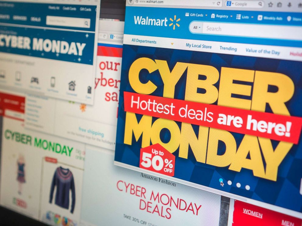 Cyber Monday 2017: A roundup of this year's best deals | ABC News