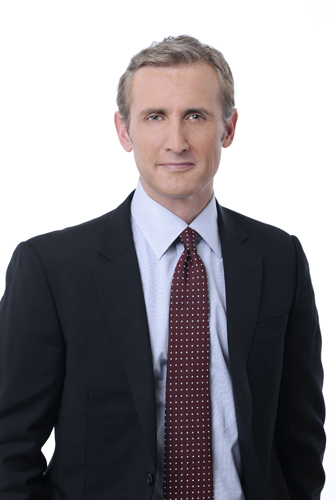 dan abrams Dan Abrams Named Nightline Anchor and Chief Legal Affairs Anchor for ABC News