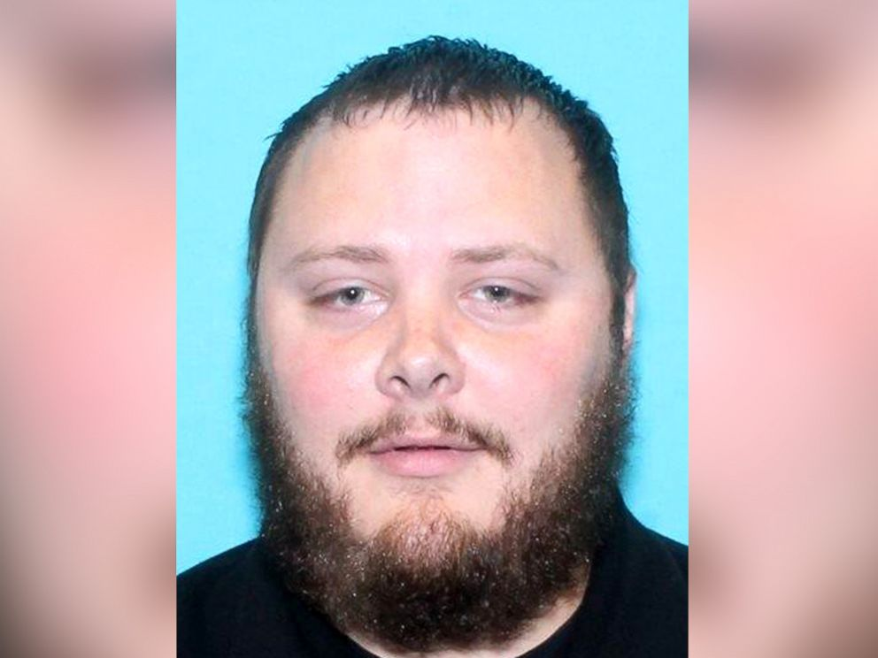 PHOTO: This undated photo provided by the Texas Department of Public Safety shows Devin Kelley, the suspect in the shooting at the First Baptist Church in Sutherland Springs, Texas, Nov. 5, 2017.