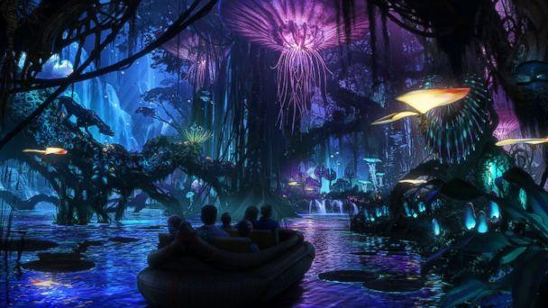 PHOTO: Rhode has overseen the development of Disney's
