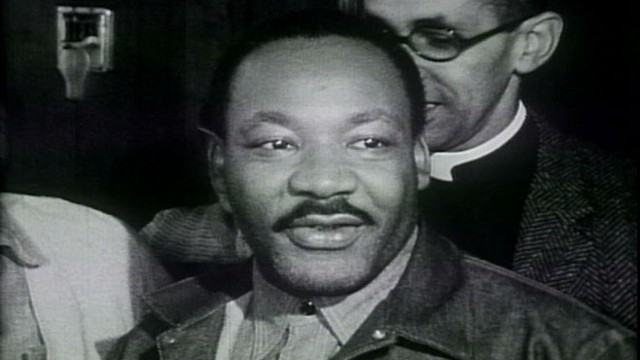 VIDEO: Kenneth C. Davis talks about Martin Luther King Jr.
