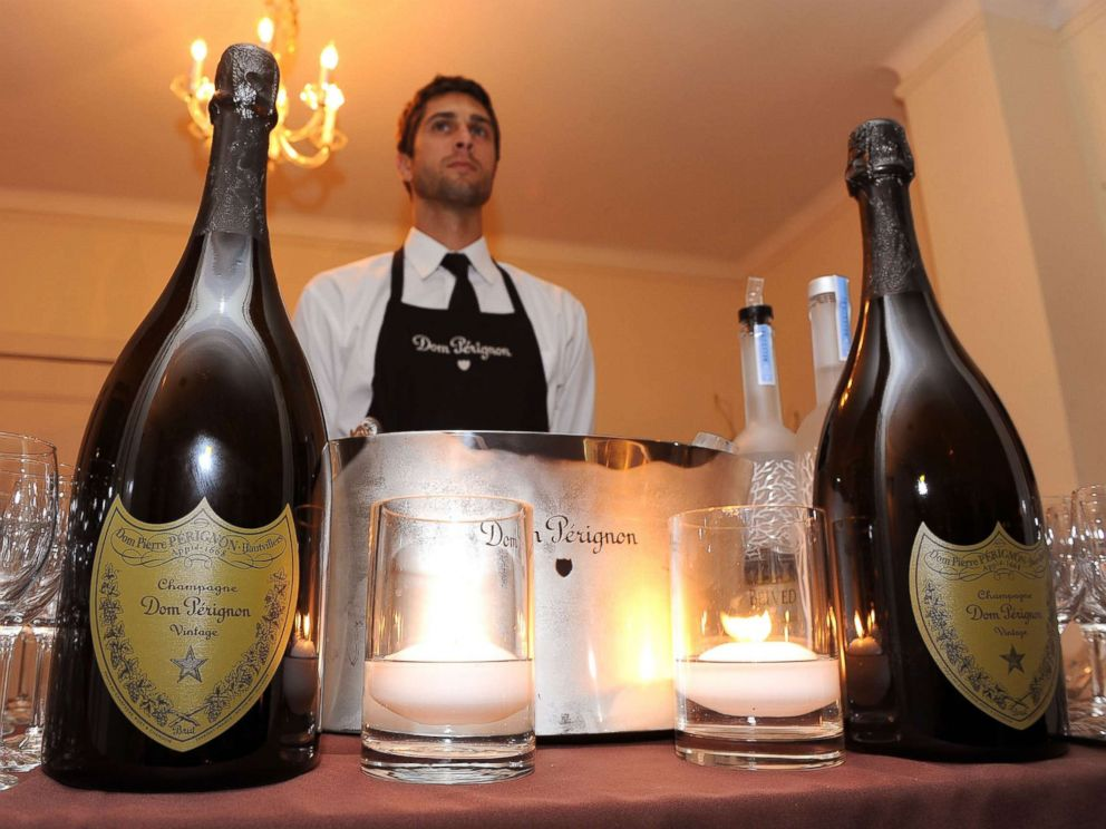 PHOTO: In this file photo dated Jan. 15, 2010 is the Golden Globes party hosted by T Magazine and Dom Perignon at Chateau Marmont, in Los Angeles.