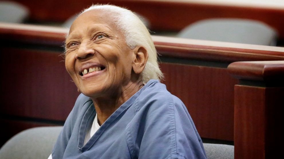 86-year-old jewel thief released from jail