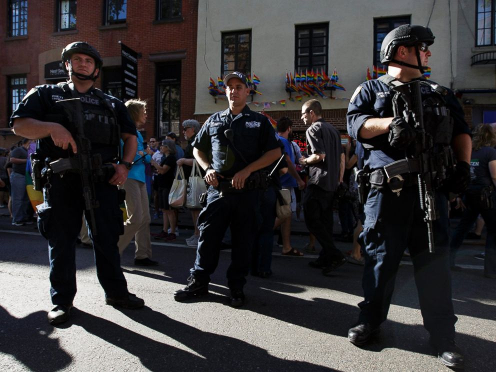 Security Increased at LGBT Clubs and Pride Parades This ... | 992 x 744 jpeg 113kB