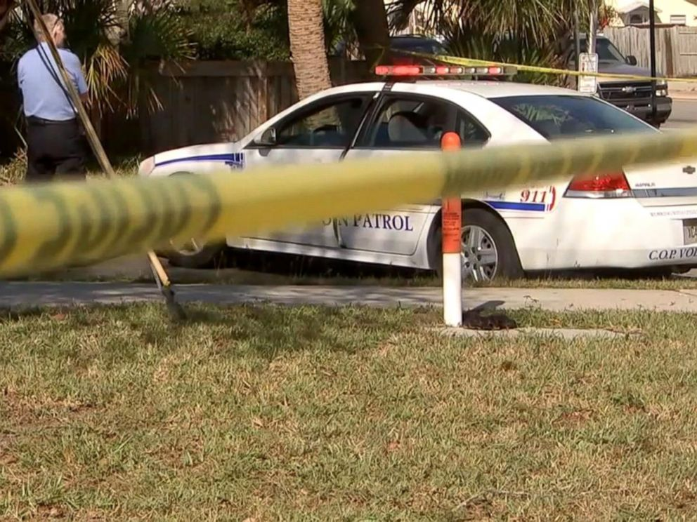Prosecutors say Neptune Beach teen shot, stabbed grandmother to death