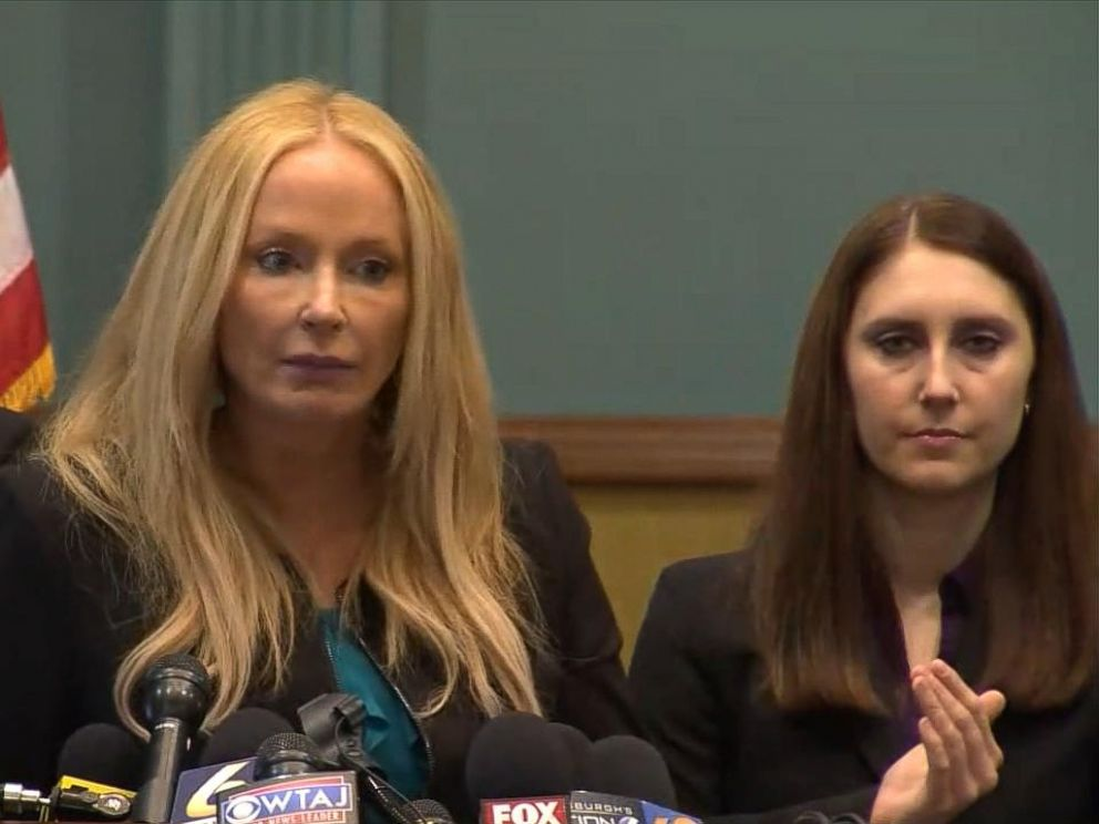 Timothy Piazza's parents react to Penn State greek life grand jury recommendations