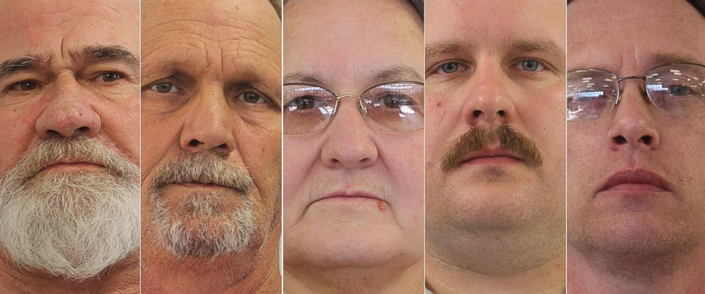 5 arrested in 1983 'racially motivated' murder of 23-year ...