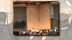 Graduation Ceremonies In a Church?