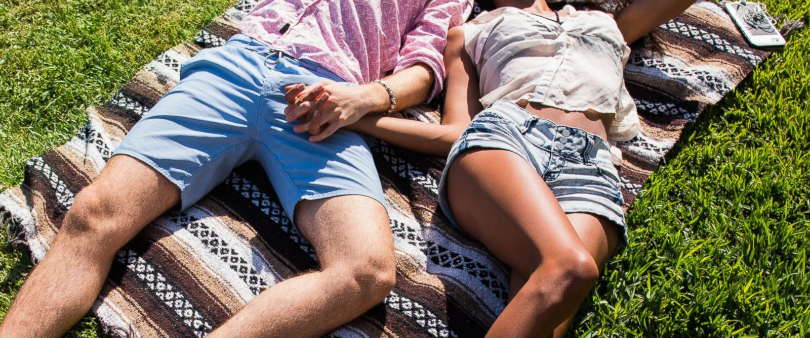 PHOTO: A new report from Harvard Universitys Graduate School of Education suggests that millennials are more interested in dating seriously or hanging out with friends than having casual sex.