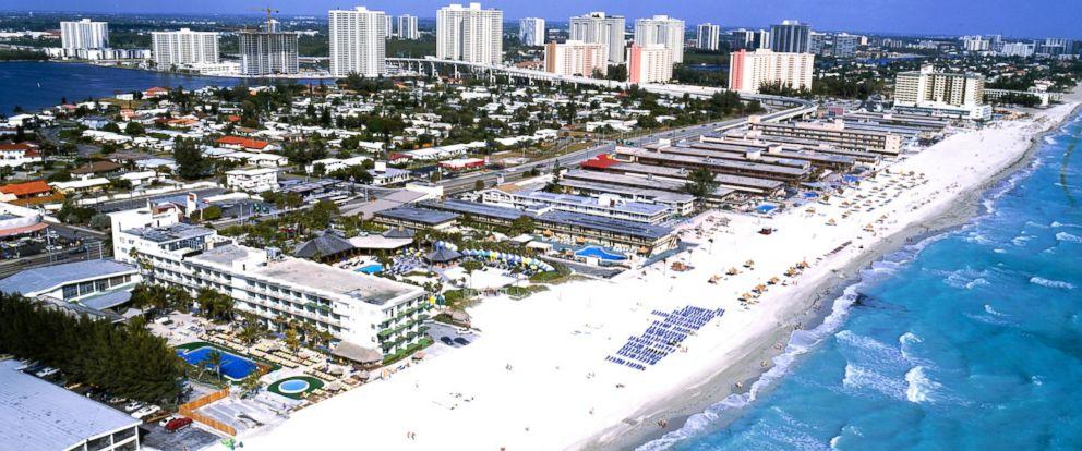 Mt Beach Florida