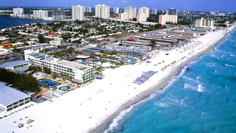 Federal prosecutor's dead body discovered on Florida beach