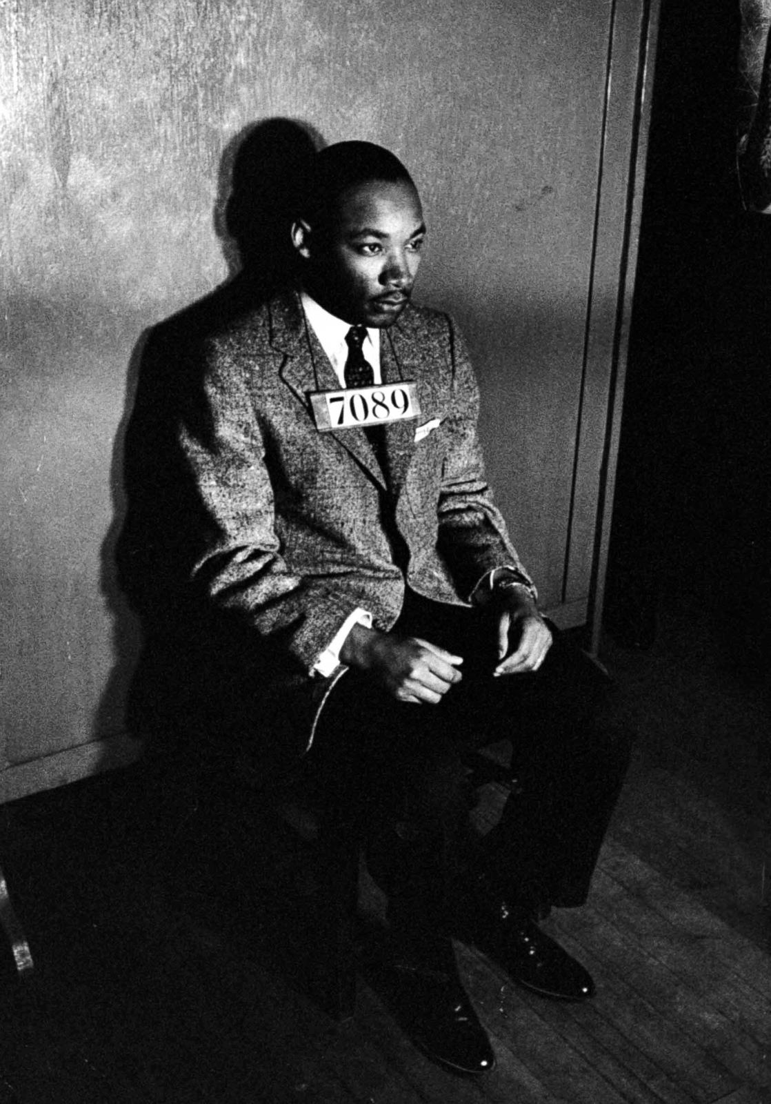 Martin Luther King Jr A Life In Pictures Photos Abc News