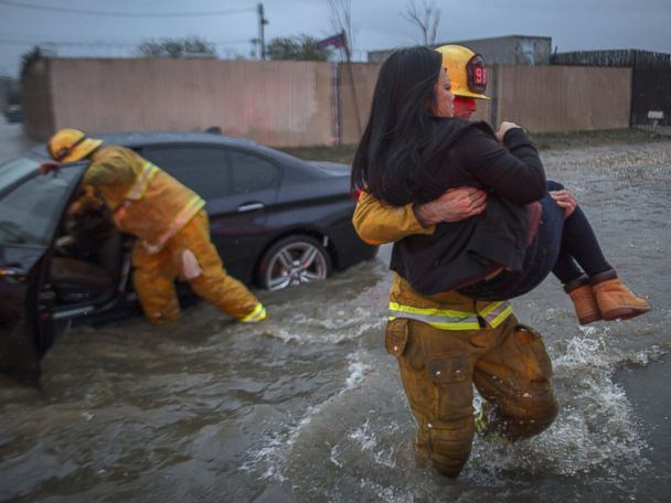 Southern California storm-related deaths climb to at least 5