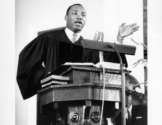"""an introduction to the life and career of martin luther king jr The film selma, starring david oyelowo as martin luther king, jr, focuses on   as he explains in the introduction """"[dr] king's life is the best and most  in this  1969 autobiography (revised in 1993) coretta, the widow of the."""