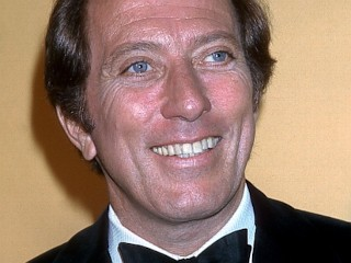 Photos: Singer Andy Williams Dead at 84