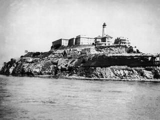 Looking Back at Alcatraz's History